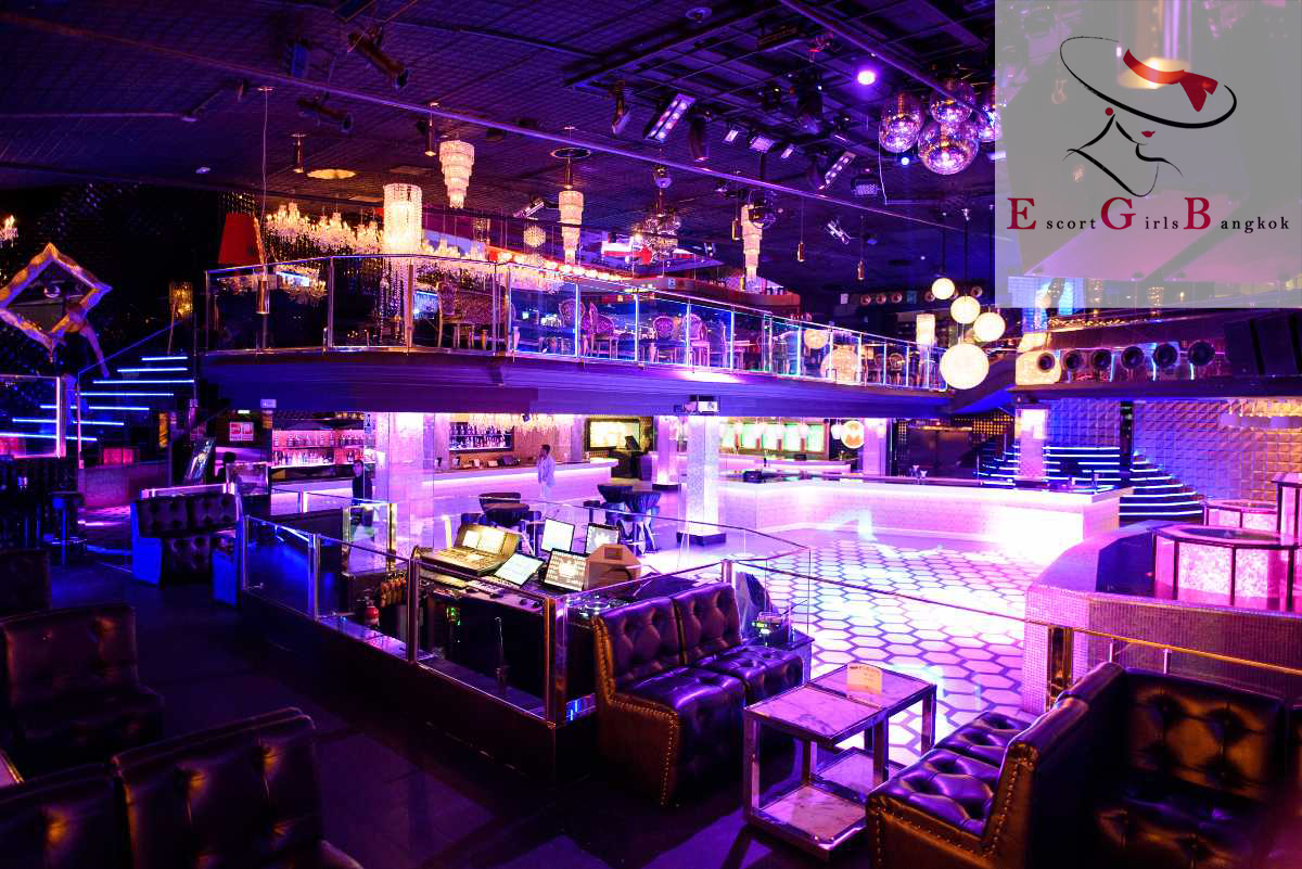 Experience Crazy Nights in Wild Clubs with a party Escort Bangkok